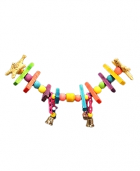 Miniature Star Bridge by Made in the USA Bird Toys