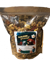 Golden Gourmet Malaysian Medley 2.5# Bag