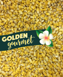 Golden Gourmet Whole Kernel Corn Per Pound