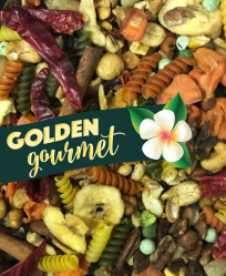 Golden Gourmet Malaysian Medley 5# Bag