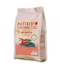 Psittacus High Energy Plus Hand Feeding 11# Bag