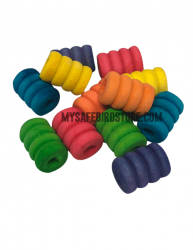Small Ripple Bead 10 Pack