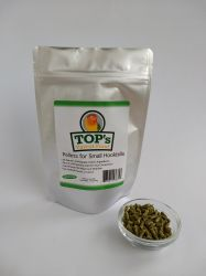 TOP's Pellets Small Bird 3# Bag