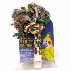 Byrdy Bush Medium by JW Pet