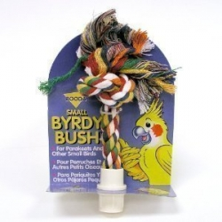 Byrdy Bush Small by JW Pet