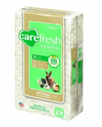 Carefresh Colors Ultra White 10L