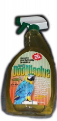 Dave's DooDisolve 32 oz Spray Bottle