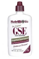 Nutribiotic Grapefruit Seed Extract 4 oz