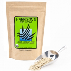 Harrison's Adult Lifetime Fine 1 lb bag
