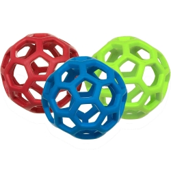 JW Pet Hol-ee Roller Foot Toy Mini