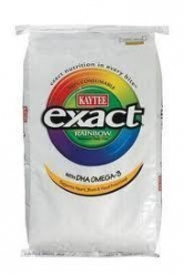 Kaytee Exact Rainbow Large Parrot 20 lb Bag