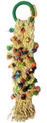 Molly's Bird Toys Colossal Braid