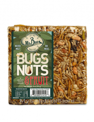 Mr. Bird Bugs, Nuts & Fruit Cake Small