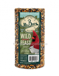 Mr. Bird Wild Bird Feast Cylinder Small