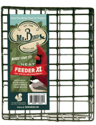 Mr. Bird XL Neat Feeder for Cakes