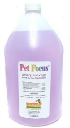 Pet Focus Concentrate Gallon
