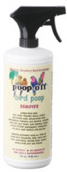 Poop Off 32 oz Spray Bottle