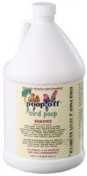 Poop Off Gallon Refill
