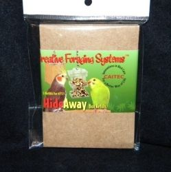 Foraging Box Feeder Refills by Creative Foraging