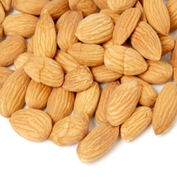 Almonds - Shelled Per 1/2 Pound