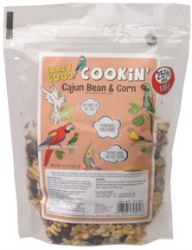 Crazy Good Cookin' Cajun Bean 1# Bag