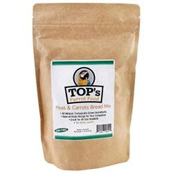 TOPS Meditteranean Bird Bread MIx 1.35# Bag
