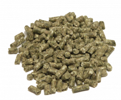 TOP's Pellets Small Bird Per Pound Bulk