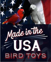 MADE IN THE USA TOYS