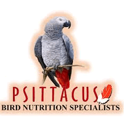 PSITTACUS BIRD FOOD