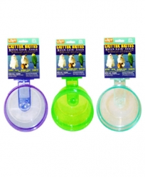 Lixit 20 oz Critter Brite Crock Assorted colors