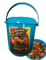 Bountiful Bucket 3# Parrot Limited Time Offer!