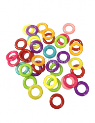 Mini Rings 25 Pack
